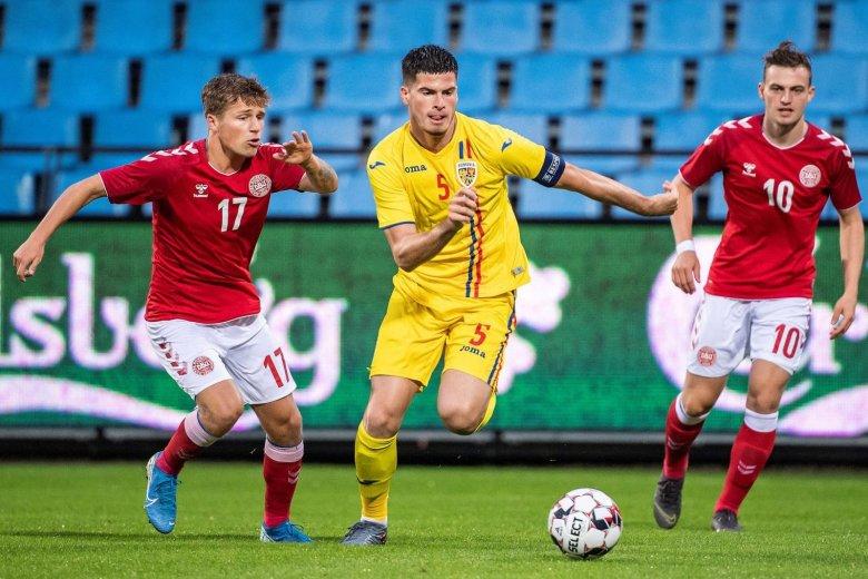 Vereséggel kezdte a selejtezőt az Eb-elődöntős román válogatott