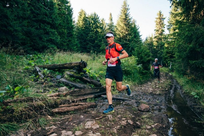 Egyre népszerűbb a Hargita Trail Running