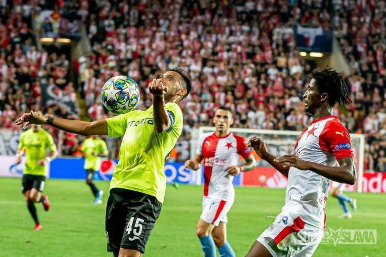 Búcsú a BL-től, az Európa Liga csoportkörében folytatja a CFR
