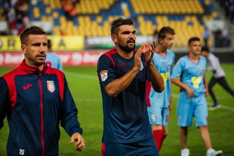 Kétéves eltiltást kapott fogadásért a román játékos