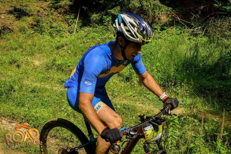 Brassópojánán versenyeztek az udvarhelyi kerékpározók