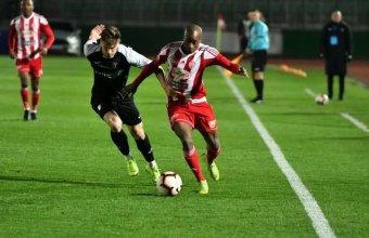Ötgólos mérkőzésen vereséggel zárta a szezont a Sepsi OSK