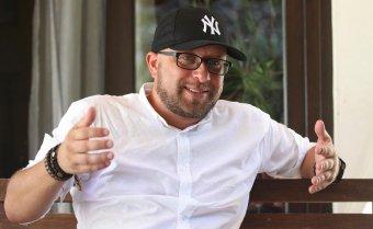 """""""Mindig a csúcson kell abbahagyni"""" – interjú Hadnagy Zsolt kolozsvári származású korábbi játékosmegfigyelővel"""