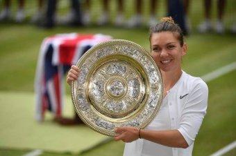 Simona Halep lemondta a részvételt Wimbledonban