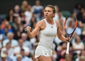 Elődöntőbe jutott Simona Halep az Australian Openen, Babos Tímea ismét döntőt játszhat párosban