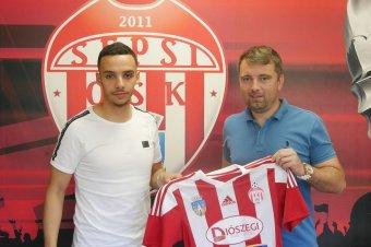 Ajax-nevelésű játékost igazolt a Sepsi OSK