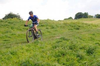 Első helyek a Székelyudvarhelyi VSK kerékpárosaitól