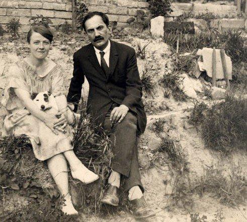 Ha nem lett volna Babits Mihály felesége – 125 éve született és 65 éve hunyt el Tanner Ilona
