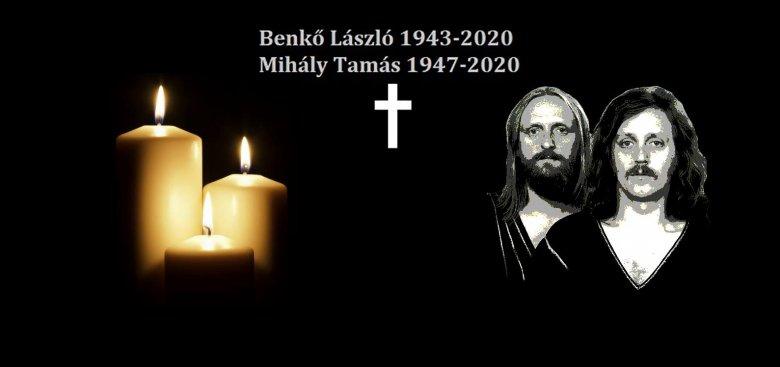 Csillagok útján – Benkő László és Mihály Tamás emlékére