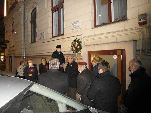 Megemlékezés a temesvári népfelkelés 31. évfordulóján – Tőkés László beszéde