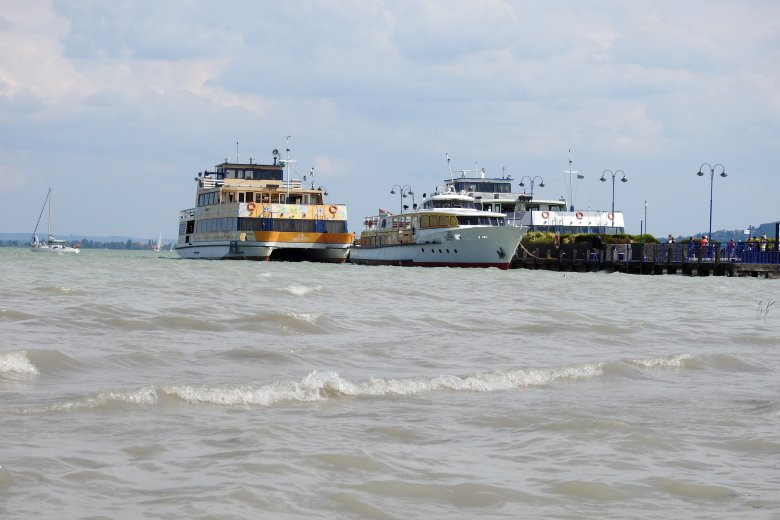 Nem csak jókat fürödni a Balatonban – remek gasztronómiával és rengeteg látnivalóval vár a magyar tenger