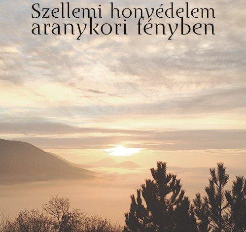 Toót-Holló Tamás könyve a szellemi honvédelemről