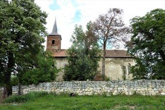 Alvinc magyar egyházi ékei