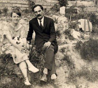 A pacifista költőfejedelem – nyolcvan éve hunyt el Babits Mihály