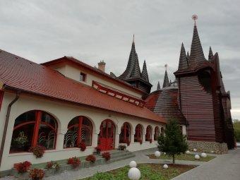 Negyvenéves a kolozsvár-törökvágási egyházközség – gyülekezetalapító és templomépítő nemzedékek a Donát úton