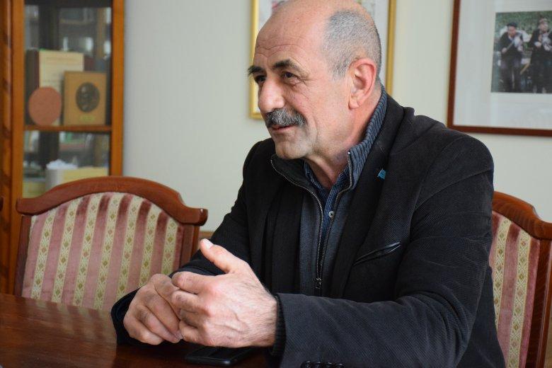 Egy országnyi feladat – beszélgetés Kelemen Lászlóval, a Hagyományok Háza főigazgatójával