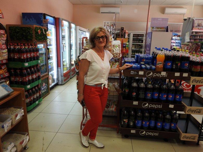 Pécskai tapasztalat: nagy a kereslet magyar termékekre