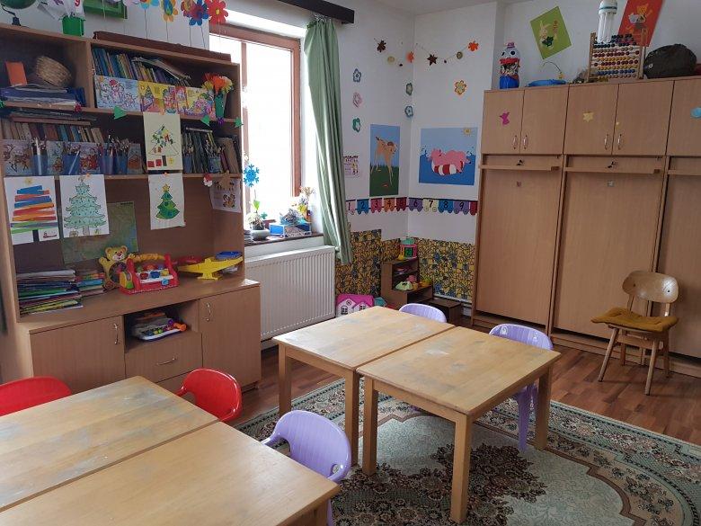 Az influenza miatt felfüggesztették az oktatást egy marosvásárhelyi óvodában
