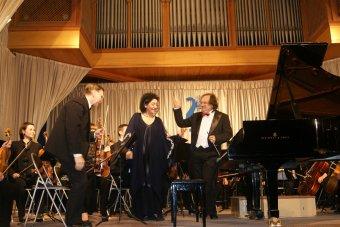 In memoriam Csuprik Etelka: a kárpátaljai származású zongoraművész Liszt Ferenc hiteles megszólaltatója volt