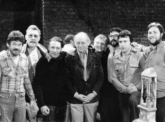 Harag György-emlékév: egy rendezőmágus a diktatúra világában