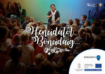 Mesélnek Hencidától Boncidáig – indul a Kárpát-medencei népmesemondó verseny felnőtteknek