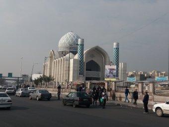 Pengő Zoltán újságíró: Irán nagyon nyomasztó ország