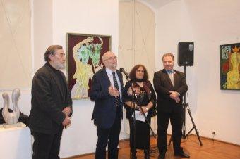 Tükörkép Erdély képzőművészeti életéről: a Barabás Miklós Céh művészeinek éves kiállítása Kolozsváron