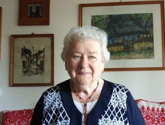 Eszményekért és hitért élni – Szőcs Judit tanárnő életrajzi kötete háborúról, diktatúráról, emberi sorsokról