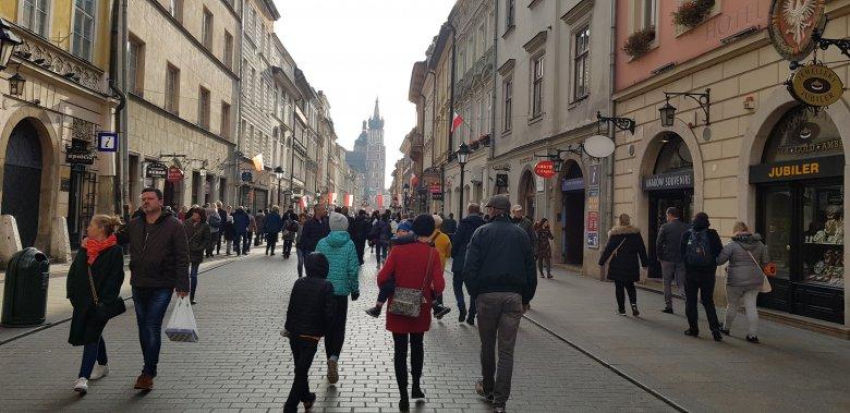 Lengyelországban országos karantén lesz december végétől január közepéig