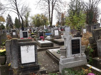 Háromszéki jelesek a Házsongárdi temetőben – új kötet látott napvilágot