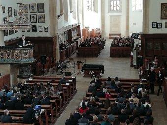 Közösségformáló református kollégium