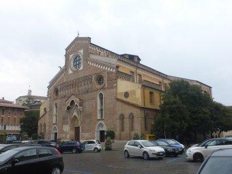 Az olaszországi Udine magyar vonatkozásai