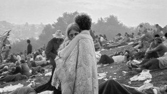 Woodstock: három nap béke és muzsika