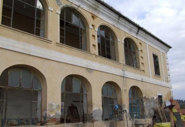 Mezőörményes barokk kastélya – a magyar királyok tulajdonában álló birtok a 17. században a Rákóczi, majd a Bánffy családé lett