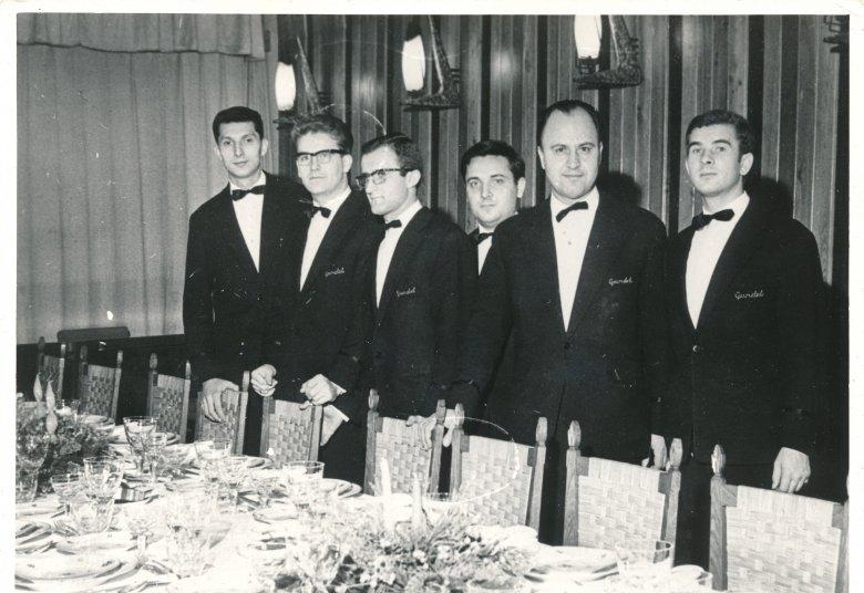 Királyoknak és államfőknek szolgált fel – a budapesti Gundel egykori étteremfőnöke, Sághy Péter emlékezik (1.)