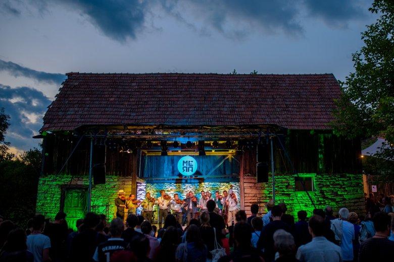 A Hagyományok Háza nyári fesztiváljai, bőséges erdélyi választék