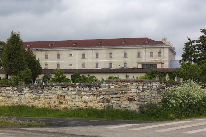 Szamosújvár börtönként működő vára – az egri várvédők hőse, Dobó István is várkapitánya volt