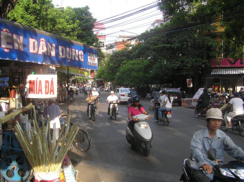 Északról délre Vietnámban – több évszázados üldöztetés után a keresztények is szabad emberek a távol-keleti országban