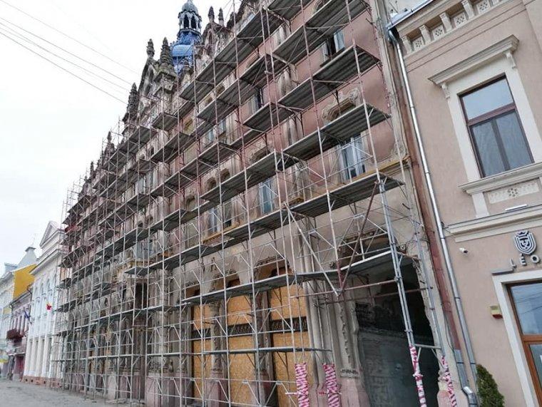A szatmárnémeti Pannónia kálváriája – a Partium egyik legszebb szecessziós épülete a pusztulás szélére került