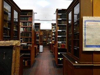 Bethlen Gábor hazakerült könyvei Nagyenyeden – a református egyház csak a nagyenyedi kollégiumi könyvtárát szerezte vissza