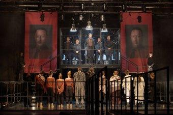 Nem győzheti le a kultúrát a vírus – színházi bemutatók Erdély-szerte