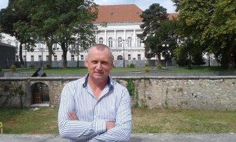 Ezer kilométerekről borzolt kedélyek – interjú Babják Zoltánnal, Beregszász polgármesterével