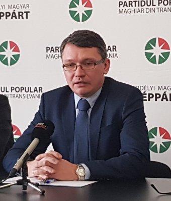 Élni kellene a történelmi eséllyel a kormányban – Csomortányi István, az EMSZ társelnöke az RMDSZ-szel történő együttműködésről