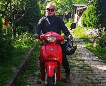 Az otthon a lélekben lakik – interjú G. Menta Éva erdélyi kötődésű magyarországi költővel
