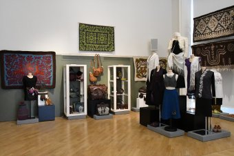 Hagyományok Háza: virtuálisan is megtekinthető az Országos Népművészeti Kiállítás