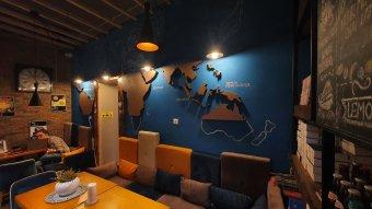 Szenvedély és csúcskávé Nagyszalontán – beszélgetés Liczkai Attilával és Molnár Évával, a Museum Speciality Coffee Shop tulajdon