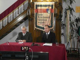 Üzenet a múltból a jelenbe: Tőkés László református lelkipásztornak a diktatúra rombolását bemutató 1986-os tanulmányáról