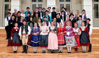 Kettős jubileum: 20 éves a Hagyományok Háza, 70 éves a Magyar Állami Népi Együttes