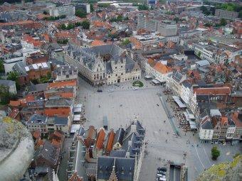 Ne várjunk Brüsszel támogatására? – Frank Creyelman flamand politikus a nemzeti kisebbségek jogérvényesítési lehetőségeiről