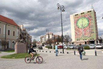 Magyar nyelvű művészeti képzés indul ősztől Sepsiszentgyörgyön